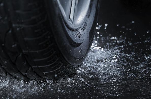 Cómo escoger buenos neumáticos